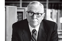 [Video] Interview met Charlie Munger