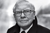 Een gedicht (suggestie van Warren Buffett)